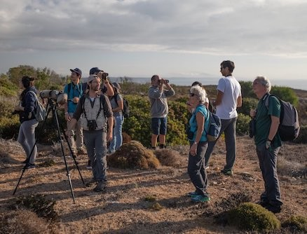 Registration opens: Nature awaits you in Sagres