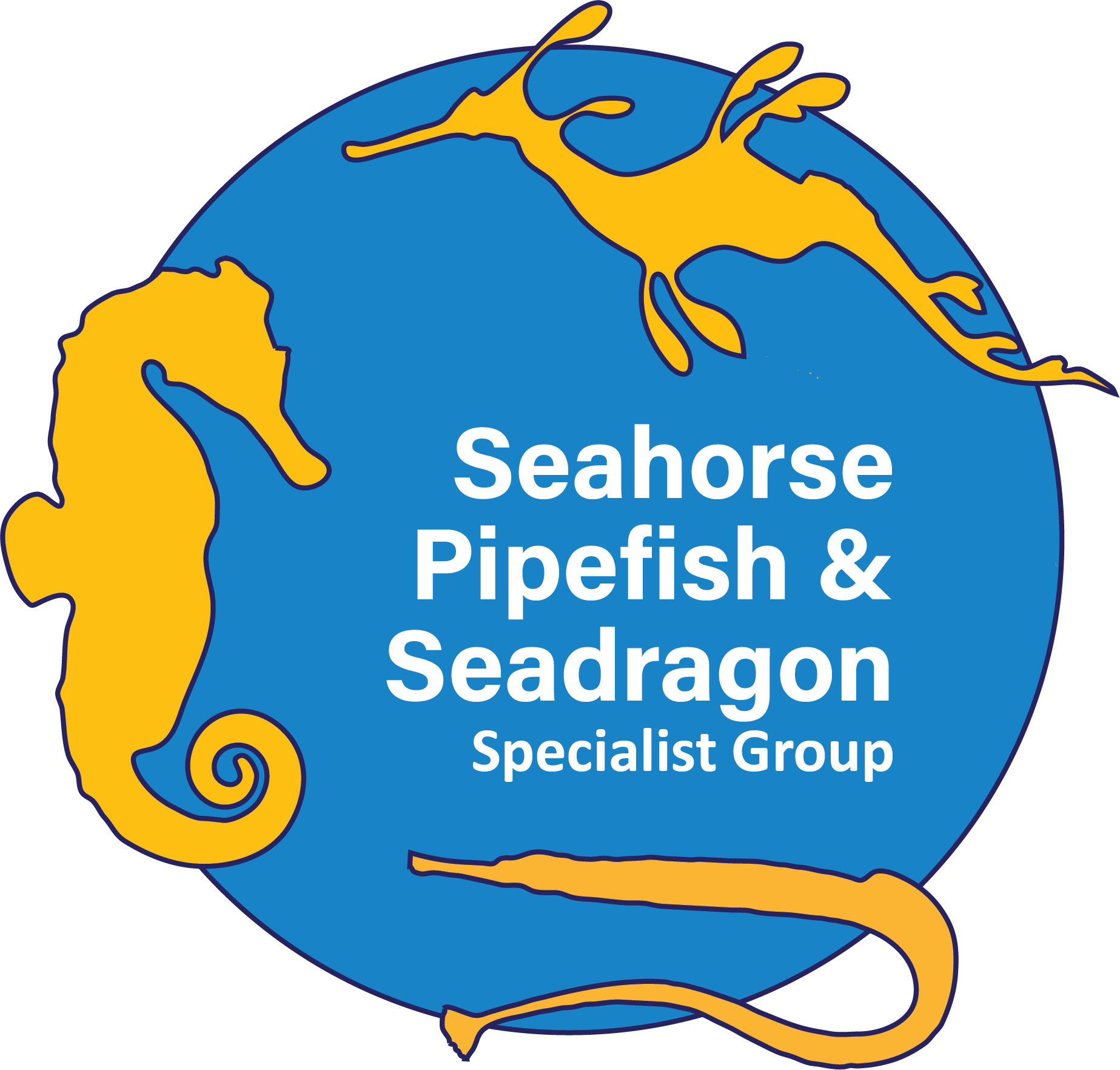 IUCN Seahorse, Pipefish and Seadragon specialist group